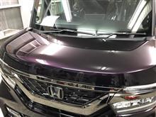 無料!5年保証 ボディガラスコーティング アークバリア21施工 愛知県豊田市 倉地塗装 KRC