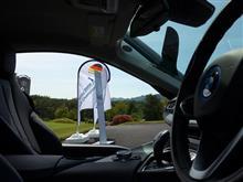 2018 BMW GOLF CHALLENGE CUPへ