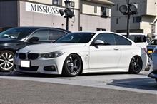 BMWM4キャリパー移植!