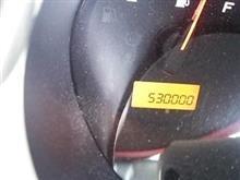 GD3 フィット君 53 万キロ通過!!