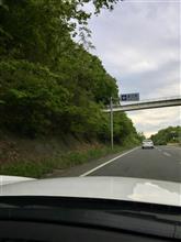 三陸の旅その5 福島 大熊町〜富岡町
