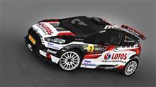 ERC王者、WRC2への挑戦を発表!