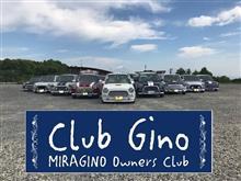 Club Gino【東日本開催】birthdayオフ会