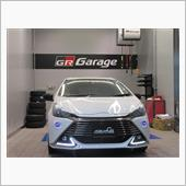 GR garage IN N ...