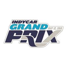 2018 Indycar series 第5戦 INDYCAR Grand Prix Qualifying Race results