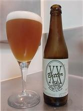 ベルギーで最も苦いビール!!
