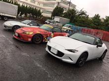 湘南ジムカーナシリーズ 第2戦