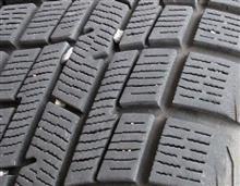 タイヤに挟まった小石は取り除くべき? プロテクタ