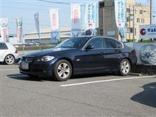 サスペンションリフレッシュ..BMW E90 ビルシュタインB6+マウントFULL