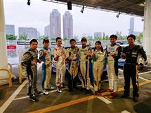 MEGA WEB Gazoo Racing Netz Cup Vitz、86/BRZ同乗試乗会
