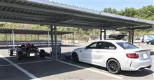 M2 本庄テスト走行の車載動画