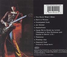Jeff Beck / She's a woman