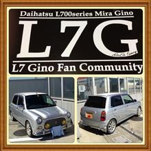 L7Gオフ会のお知らせ( ^ω^ )