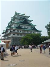 これからの時代に対応していく為には、設置した方が… 名古屋城のEV設置問題で障がい者団体が抗議!!