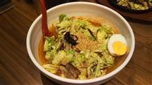 広島風つけ麺  辛麺シャカ