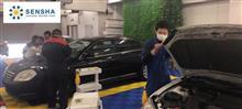 世界26か国 800店舗展開の信頼と実績 | 日本