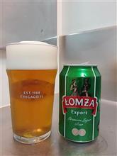 ボーランドのビール!