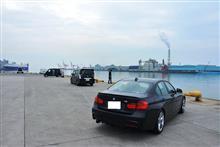 白石の旧車イベントに行ってみた。(^_-)-☆