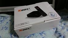 光BOX+