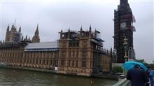 他人のカネで行くワールドツアー 今回はイギリス ロンドン観光編