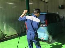 [SurLuster Pro]洗車の方法はどれを選ぶ?