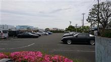 Mitsubishi Starion Meeting 2018 / Kawasaki