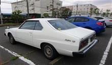 街角の名車たち111 Nissan Skyline Japan C210 / Kawasaki