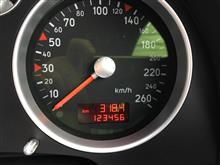 123.456km です!