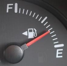 燃費の記録 (17.04L)