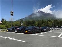 行ってきました 富士山麓Off会