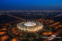 フォーミュラE第5シーズンはサウジアラビアで開幕