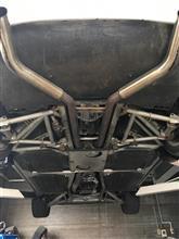 グリフィスの初オイル交換&タイヤ交換