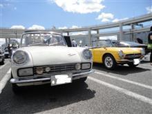 初夏の旧車の祭典
