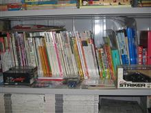 AZ-1関連のコレクション整理