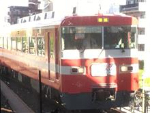 東武鉄道 1800系 ラストラン
