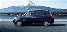 東京を走るタクシー、10台のうち1台はJPNタクシーに…