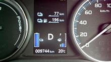 EV航続距離