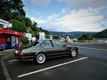 第1回リトラクタブルヘッドライト車ミーティング & Toshiミーティング2018 in 箱根ターンパイク