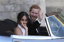 英国王室のEVのジャガーEタイプ