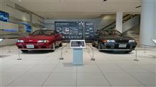 特別展示『よみがえる日産の名車たち』・・・