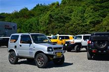 JAFEA_WEST 4WD&SUVカーニバル 2018