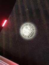 LEDプロジェクター ロゴライト