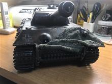 RC戦車カスタマイズ35