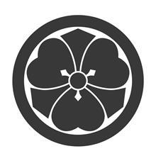 家紋 щ(゚д゚щ)カモーン?