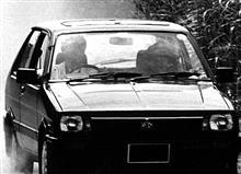 いいね!_φ(・_・ 国産初のリッターカー4WD スバル・ジャスティ試乗  (ベストカーWeb)