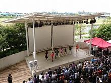「IDOL CONTENT EXPO ~帰ってきた、初夏の大無銭祭~ 1DAYS」 @イオンモール幕張新都心