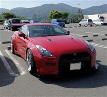 LB WORKS NISSAN R35 GT-Rとエボファイナルの買取査定