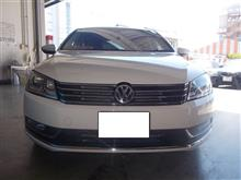 VW ワーゲン パサート DBA-3CCAX レースチップ取付