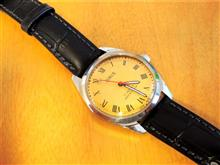 大人の腕時計?