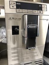【Delonghi】コーヒーメーカー【コーヒー素人絶賛!?】